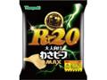 山芳製菓 ポテトチップス R-20 大人向けわさビーフMAX 袋60g