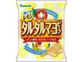 山芳製菓 ポテトチップス 瀬戸内レモンタルタルマヨビーフ 袋62g