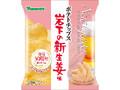 山芳製菓 ポテトチップス 岩下の新生姜味 袋48g