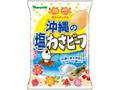 山芳製菓 ポテトチップス 沖縄の塩わさビーフ 袋90g
