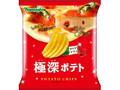 山芳製菓 極深ポテト イタリアンピッツァ味 袋50g