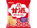 山芳製菓 ポテトチップス 甘酒味 袋48g
