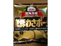 山芳製菓 黒豚わさポーク 袋50g