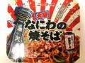 ヤマダイ ニュータッチ 大阪なにわの焼そば カップ127g