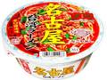 ニュータッチ 凄麺 名古屋台湾ラーメン カップ110g
