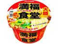 ニュータッチ 満福食堂 とろみ醤油ラーメン カップ107g