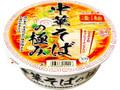 ニュータッチ 凄麺 中華そばの極み カップ115g