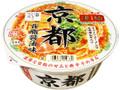 ニュータッチ 凄麺 京都背脂醤油味 カップ124g