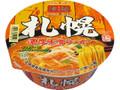 ニュータッチ 凄麺 札幌濃厚味噌ラーメン カップ162g