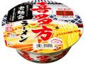 ニュータッチ 凄麺 喜多方ラーメン カップ115g