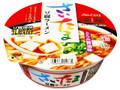 ニュータッチ 凄麺 さいたま豆腐ラーメン カップ105g