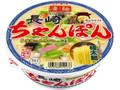 ニュータッチ 凄麺 長崎ちゃんぽん カップ97g