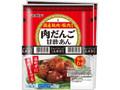 米久 国産鶏肉・豚肉使用 肉だんご 甘酢あん 袋131g×2