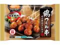 米久 鶏つくね串 甘口醤油タレ付き 袋190g
