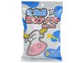 ロマンス 北海道 ミルクソフトキャンディ 袋120g