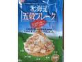 リリー 北海道 五穀フレーク シュガータイプ 袋200g
