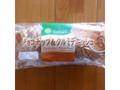 リョーユーパン チョコチップ&クルミデニッシュ 袋4個