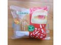 リョーユーパン カスタード風味 いちごジャムパン 袋1個