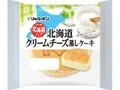リョーユーパン 北海道クリームチーズ蒸しケーキ 袋1個