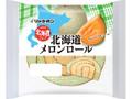 リョーユーパン 北海道メロンロール 袋1個