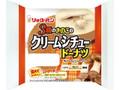リョーユーパン 3種のきのこのクリームシチュードーナツ 袋1個