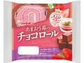 リョーユーパン あまおう苺のチョコロール 袋1個