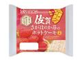 リョーユーパン 佐賀ほのか苺のホットケーキ 袋2個