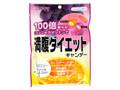 サクマ 100倍膨らむコンニャクマンナンで満腹ダイエットキャンデー 袋65g