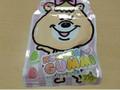 ライオン菓子 ライオン菓子 クマタングミ 40g