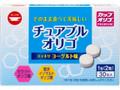 カップ印 チュアブルオリゴ糖錠剤 箱2粒×30