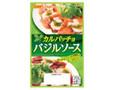 日本食研 カルパッチョバジルソース 袋20g×3