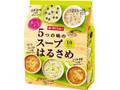 ダイショー 5つの味のスープはるさめ 袋10食