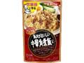 ダイショー 豚肉がおいしい 中華角煮飯の素 袋130g