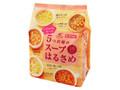ダイショー バラエティ広がる5つの味のスープはるさめ 袋164.8g