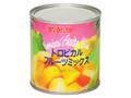TNO トロピカルフルーツミックス 缶425g