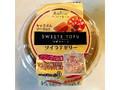 アサヒコ SWEET TOFU 豆腐デザート ソイラテゼリー キャラメルマキアート 豆腐105g、ソース7g