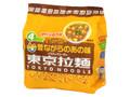 東京拉麺 昔ながらのあの味 マイルドカレー 袋30g×4