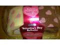ドンレミー 苺とチョコのバレンタインロール パック2個