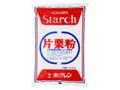 ホクレン 片栗粉 北海道産精製馬鈴しょでん粉使用 袋1kg