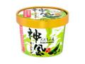 日本ライス 神風 だだちゃ豆 カップ120ml