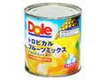 Dole トロピカルフルーツミックス ナタデココ入り 缶430g