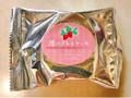 中山製菓 苺のタルトケーキ 袋1個