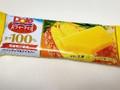 Dole スウィーティオ 果汁100% パイナップルアイスバー 袋90ml