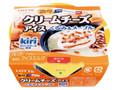 ロッテ 濃厚クリームチーズアイス くるみ&メープル カップ120ml