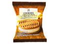 セブンプレミアム バターが贅沢に香るクッキーサンド 袋60ml