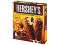 ロッテ HERSHEY'S アーモンドチョコレートアイスバー 箱50ml×6