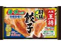 大阪王将 羽根つき餃子 袋314g