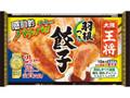 大阪王将 羽根つき餃子 袋12個