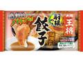 大阪王将 羽根つき餃子 味噌だれ付き 袋12個