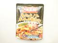大阪王将 鶏肉とキノコのガーリック醤油炒めの素